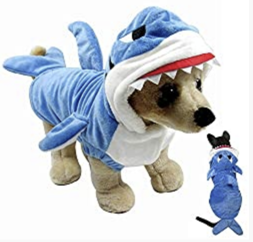 Gimilife Dog Costume